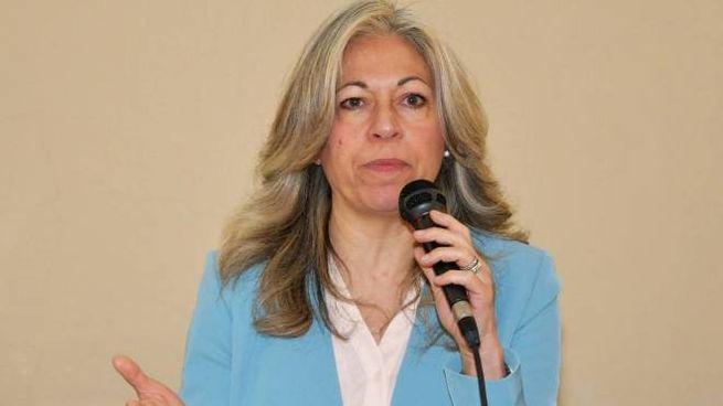Elena Maga, della Cisl di Pavia