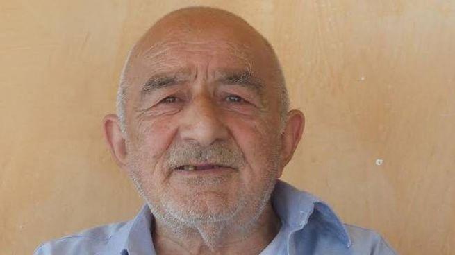 Giovanni Spadafora ha 105 anni
