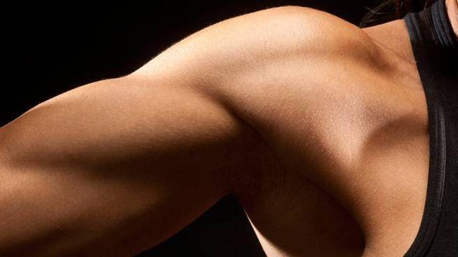 Più muscoli, meno infezioni?