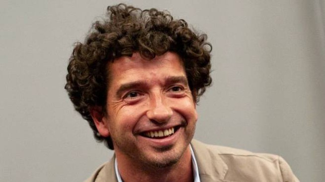 Lapo Cecconi, co-founder  chief executive officer | Kinoa