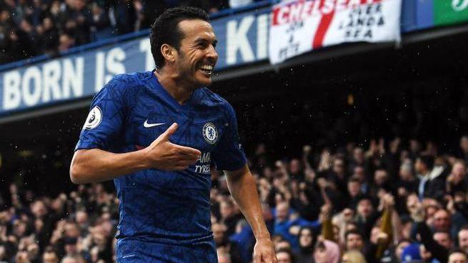 Pedro è pronto a lasciare il Chelsea