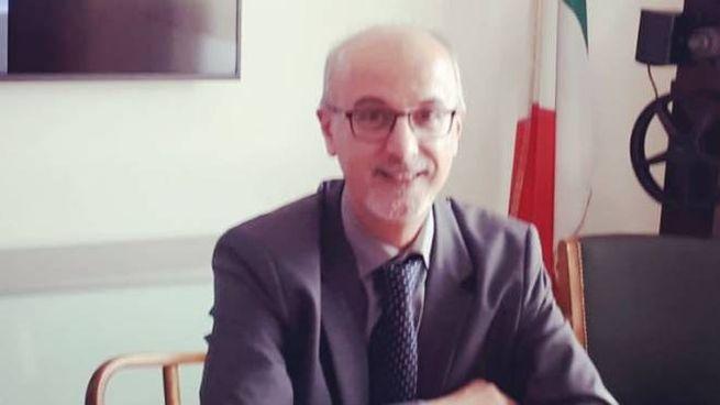 Il professor Lo Palco