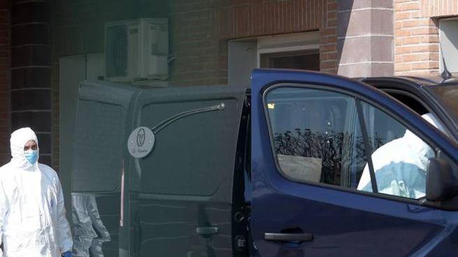 La Casa di riposo Belvedere di via Cinque Martiri ha registrato 31 decessi