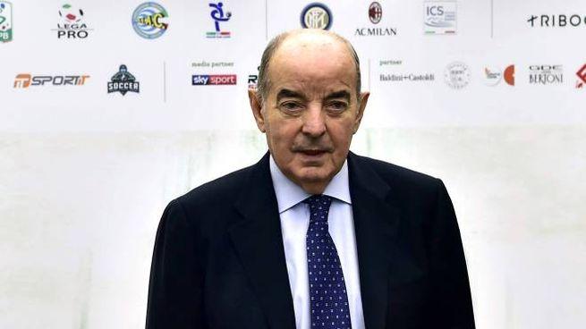 Mario Corso (Fotogramma)