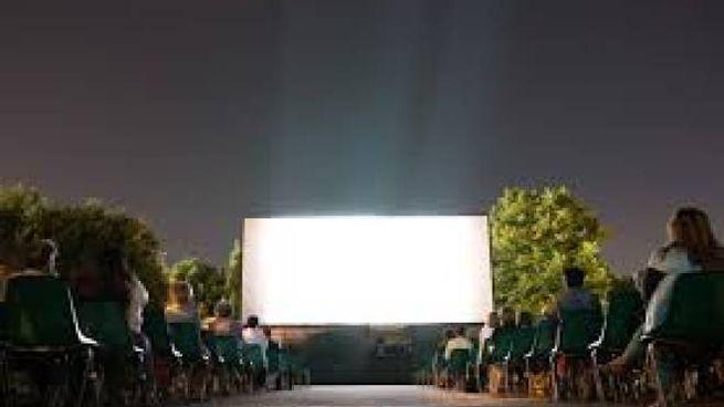 cinema aperto