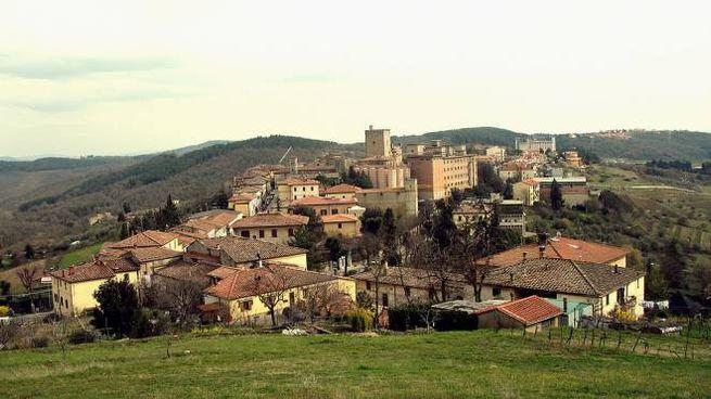 Castellina in Chiantid