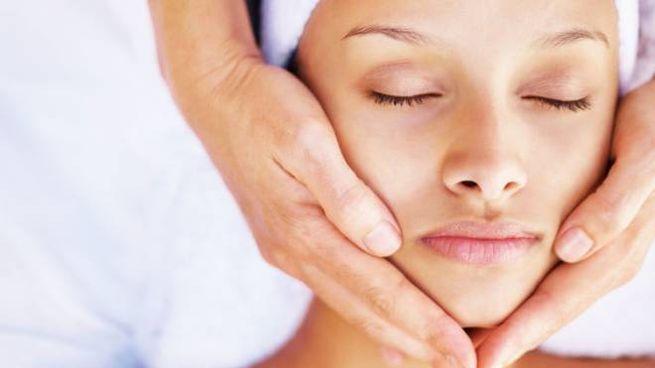 Il Beauty sculpt è una tecnica di massaggio profondo