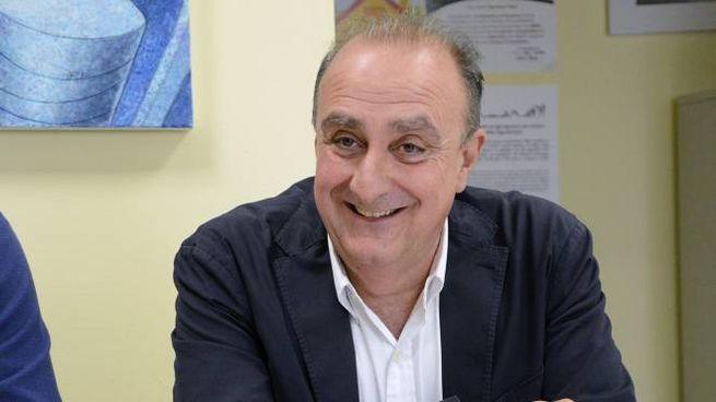 Antonio D'Urso, direttore generale della Asl Sud Est