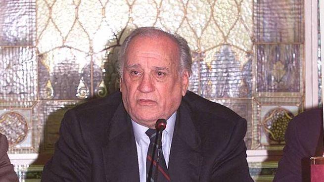 Alfredo Biondi (Pressphoto)