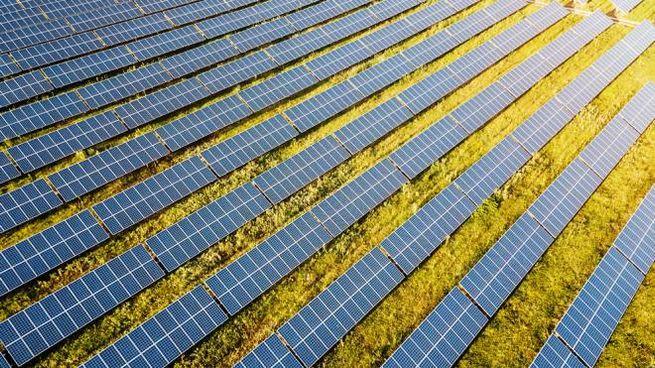 Il lockdown ha inciso sulla resa dei pannelli solari