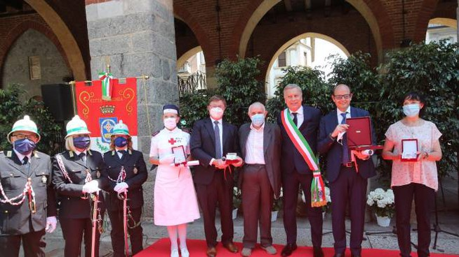 Monza, Premio San Giovanni 2020