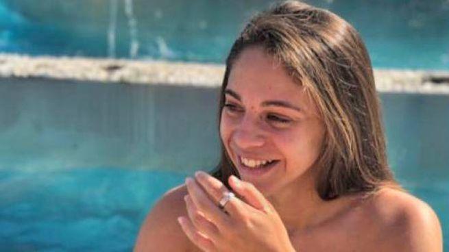La vittima Arianna Varone