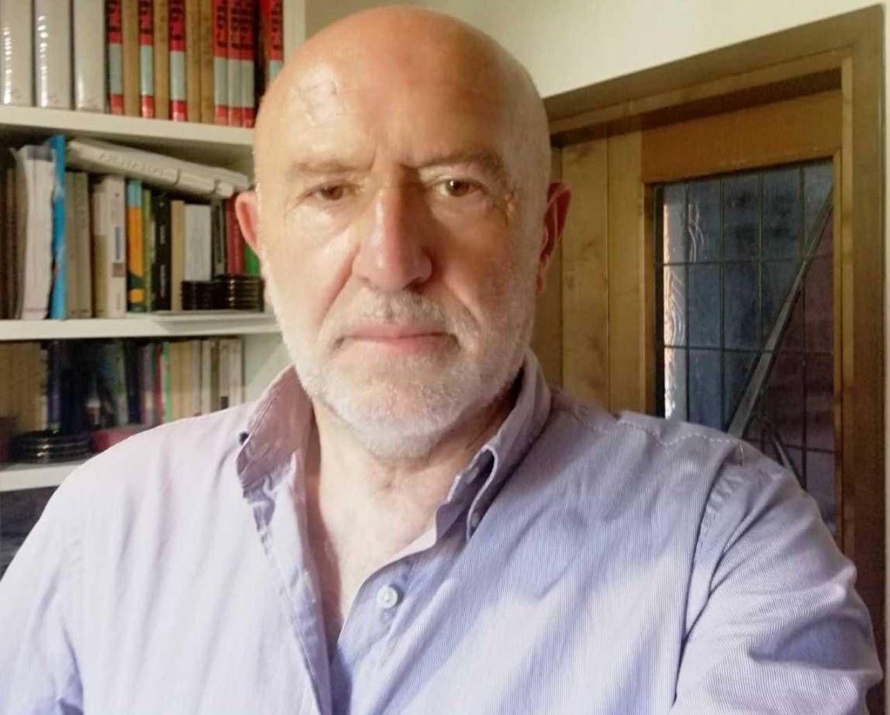 Carlo Mugelli, 67 anni