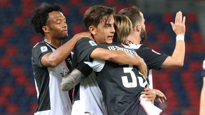 La Juventus è attesa dalla sfida interna con il Lecce