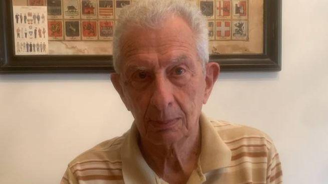 Carlo Casarosa, ex professore del dipartimento di ingegneria aerospaziale di Pisa