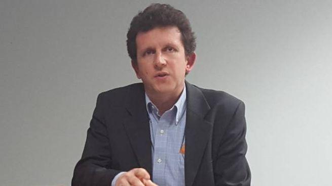 Davide Battini della Cisl Fp