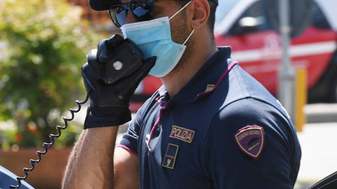 In azione durante questo weekend gli uomini di polizia, carabinieri, finanza e municipale
