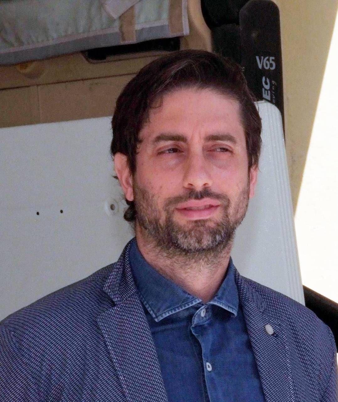 L'assessore comunale ai lavori pubblici Francesco Pellegrini ha spiegato i dettagli del finanziamento