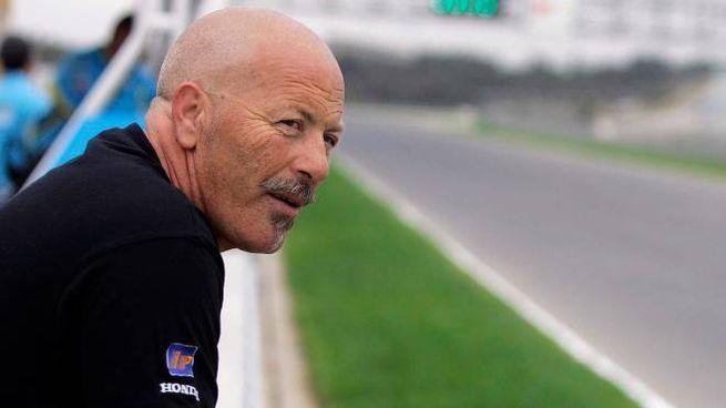 Antonio Dovizioso, papà di Andrea