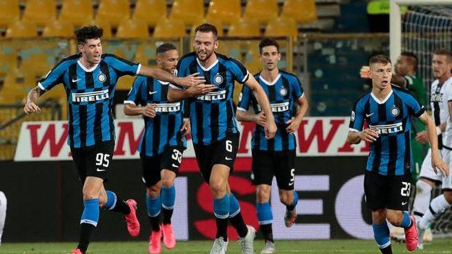Risultati Serie A Le Partite Della 28esima Giornata Classifica Aggiornata Sport Calcio Quotidiano Net