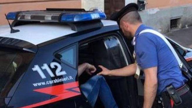 Il 42enne è stato arrestato