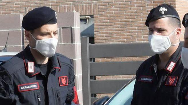 I carabinieri hanno acquisito documenti (foto di repertorio)