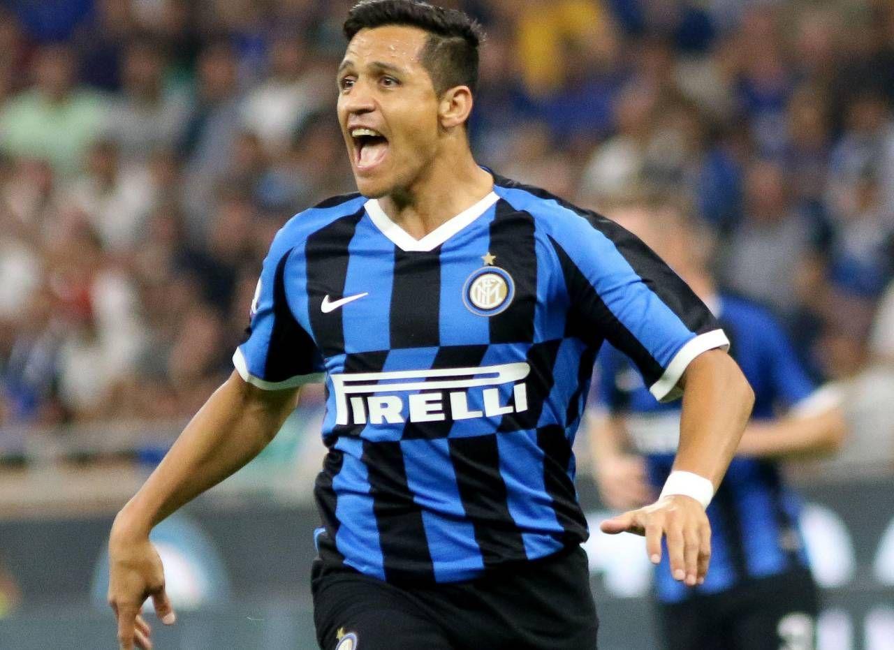 Alexis Sanchez, 31 anni: 1 solo gol fin qui con l'Inter, è in prestito dallo United