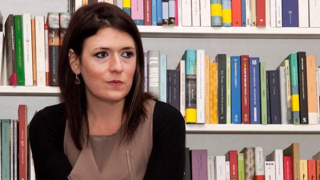 Sara Ferraioli presidente Mds editore