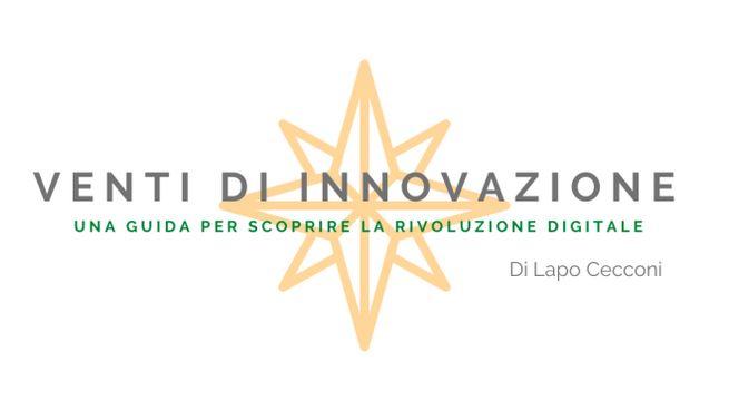 Il logo di Venti di Innovazione