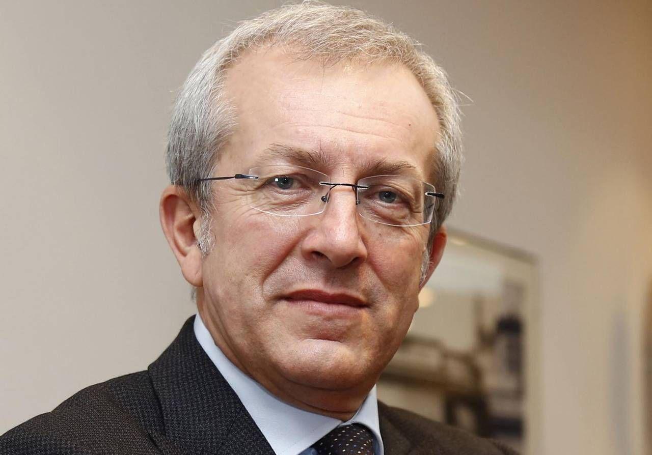 Stefano Betti, presidente Ance