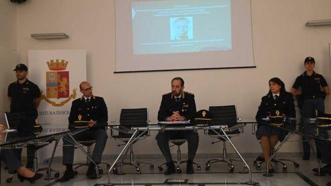 Immigrazione clandestina tra Italia e Ghana, conferenza stampa a Bologna