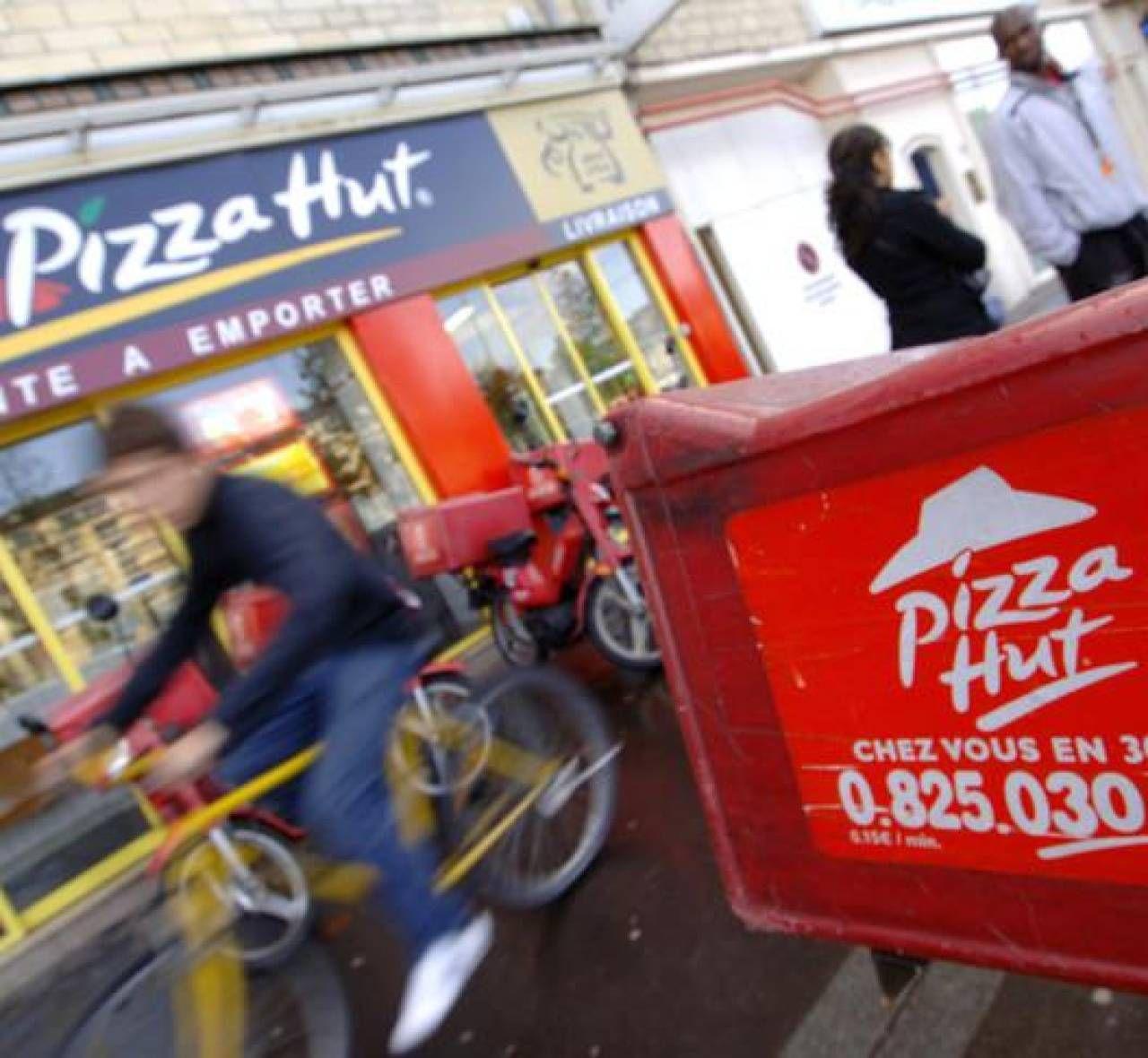 Il sogno di Pizza Hut era nato nel 1958, con un investimento di appena 600 dollari