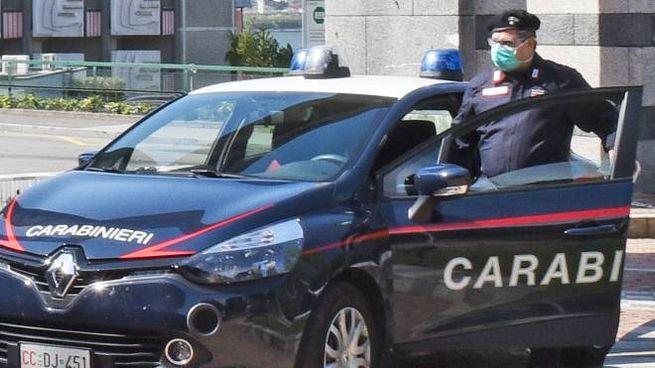 Bologna, tentato suicidio in viale Aldo Moro. Sul posto anche i carabinieri