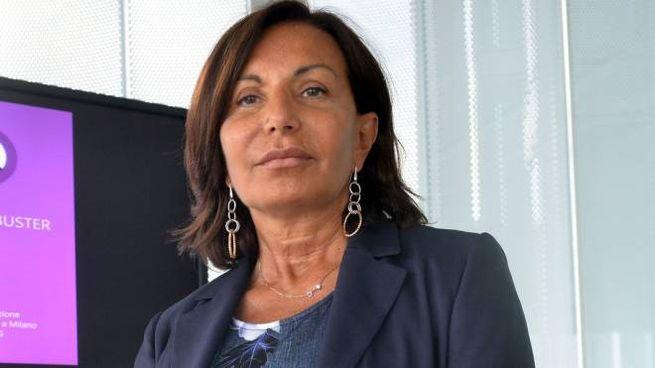 Maria Rita Gismondo, direttrice del laboratorio di Microbiologia clinica del Sacco