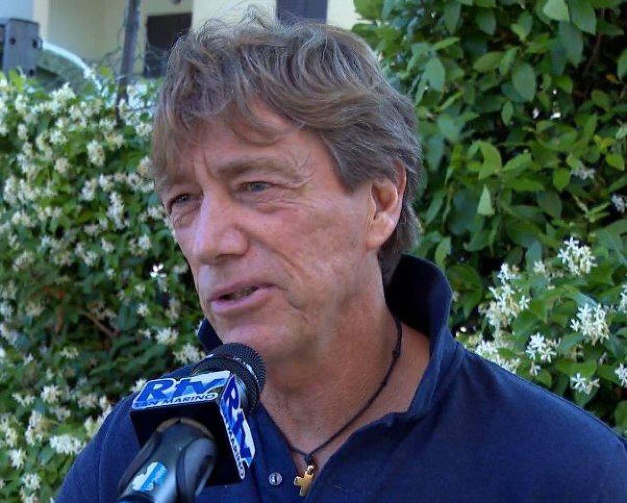 Bonini ha annunciato le dimissioni da direttore tecnico della Fsgc