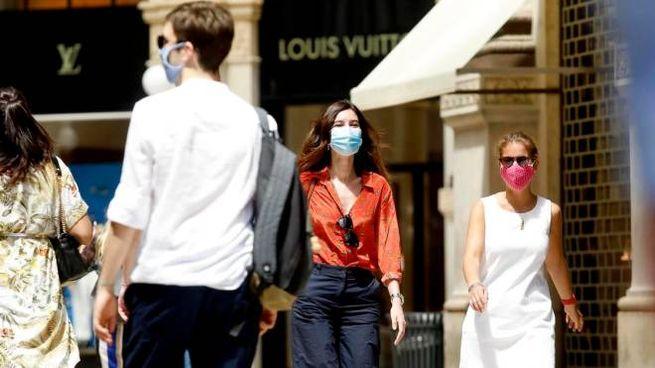 Coronavirus, gli effetti dell'epidemia in Italia secondo l'Istat (Ansa)