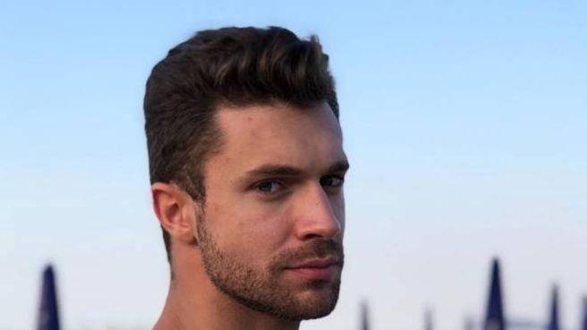 Francesco Muzzi tra i single di Temptation Island 2020