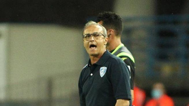 Marino, allenatore dell'Empoli