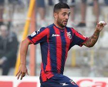 De Rosse ha giocato anche con Cosenza, Lecce e Barletta