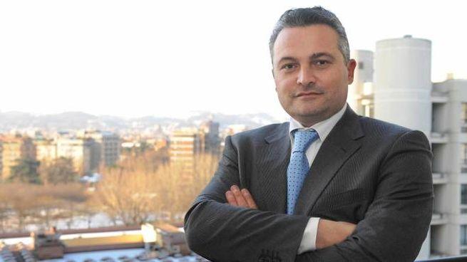 L'assessore regionale alla Sanità, Raffaele Donini
