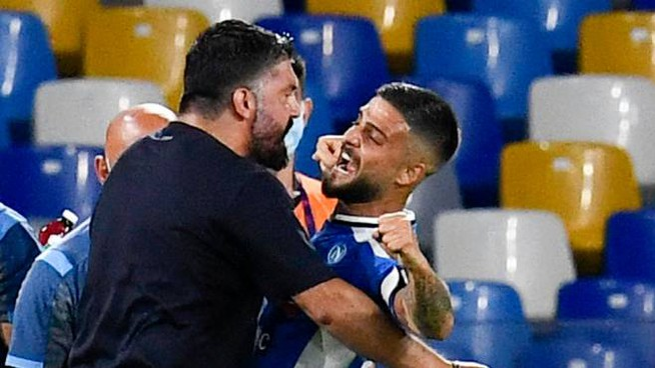 Serie A Match Di Domenica 5 Giugno Risultati E Classifica Sport Calcio Quotidiano Net
