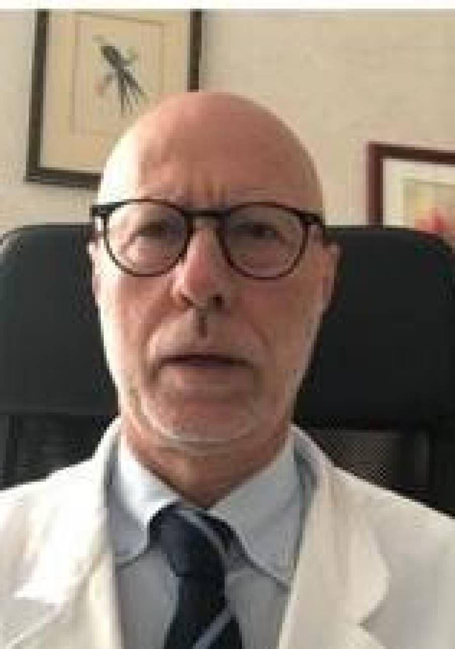 Marcello Tavio, 62 anni