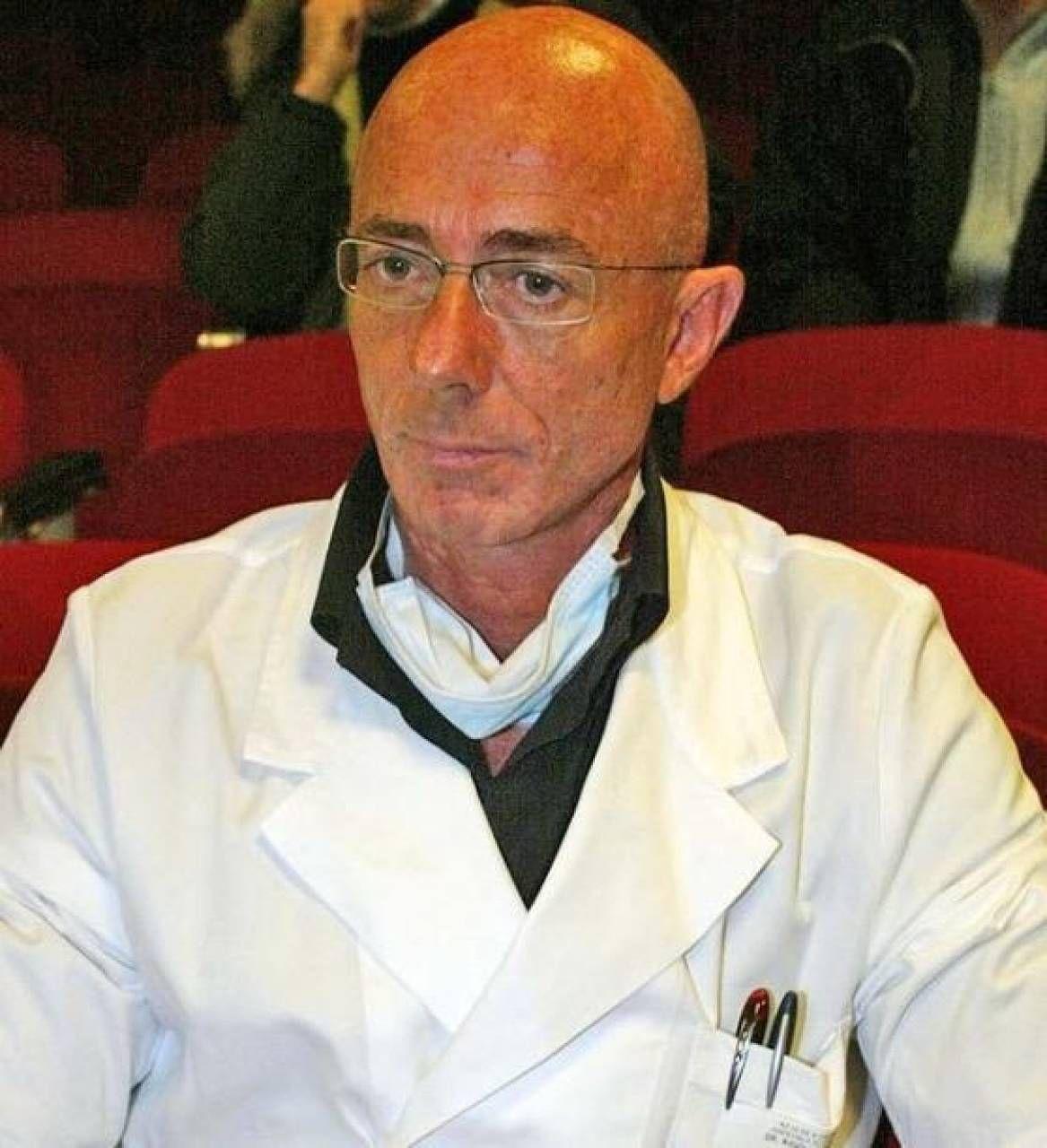 Roberto Rigoli, 63 anni