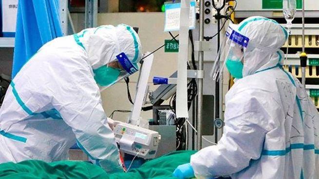 Allarme coronavirus in un reparto dell'ospedale Infermi di Rimini con nuovi otto contagi