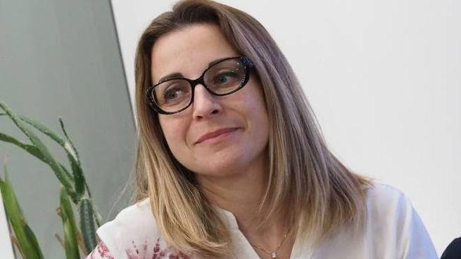 Irene Galletti, candidata presidente toscano per il Movimento 5 Stelle