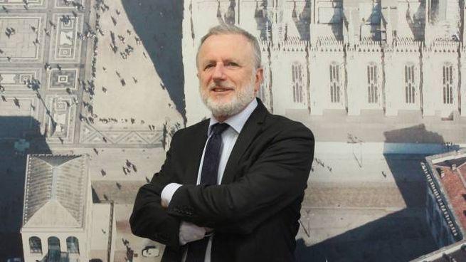 Alessandro Scarabelli è il direttore generale di Assolombarda