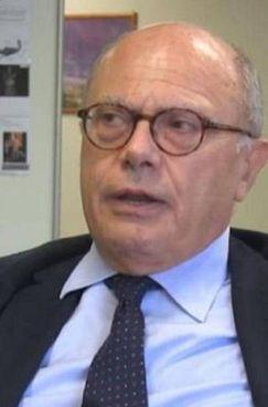 Massimo Galli è primario infettivologo dell'ospedale Sacco