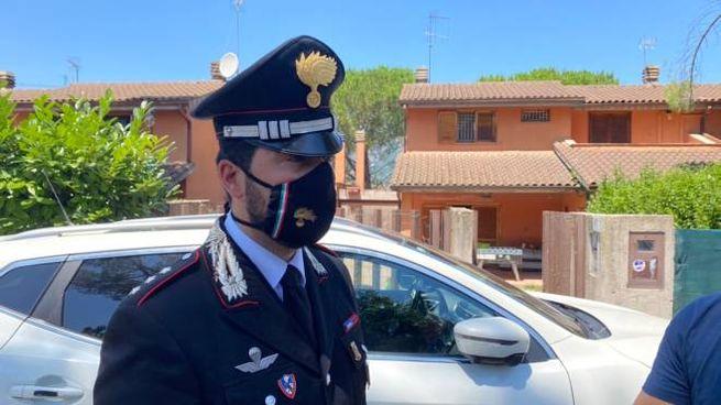 Sulla tragedia indagano i carabinieri (Pianetafoto)