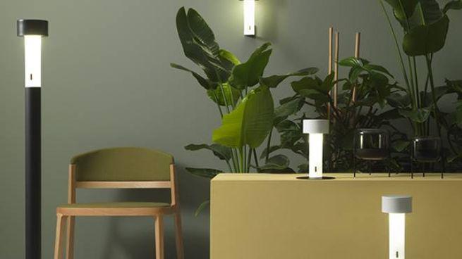 lampade multifuzione per l'esterno