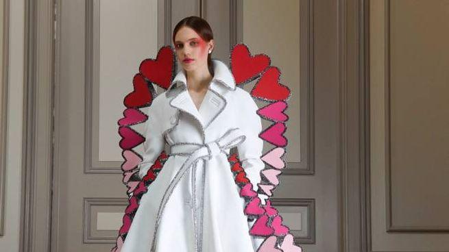 Moda, la collezione autunno-inverno 2020 di Viktor & Rolf